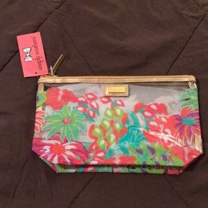 Simply Southern Cosmetics Bag